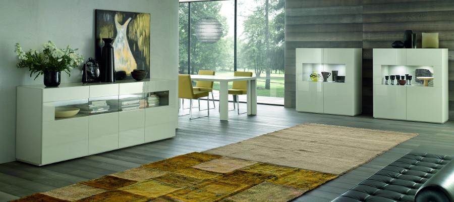 Sanzeni mobili for Arredamenti di giuseppe roma