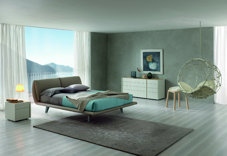 Zona notte sanzeni mobili for Mobili zona notte